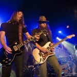 Whiskey Myers @ Birmingham O2 Institute - Friday 2nd December 2016