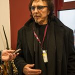 Tony Iommi Interview – Geezer, Ronnie & The End…