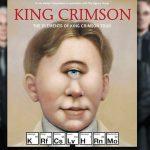 King Crimson @ Birmingham Symphony Hall - Monday 14th September 2015
