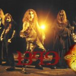 Interview with 1349