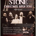 Touchstone + Ghost Community + The Heather Findlay Band @ The Robin, Bilston - Sunday, 18th December 2016