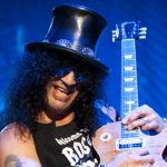 REVIEW IN PHOTOS: Slash &amp; The Treatment @ The Capital FM Arena, Nottingham &#8211; 28th February 2013