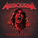 Videos of the Week - Airbourne + Ghost + Peter Gabriel + Goldray + Forever Still + TesseracT + New Device + Pain