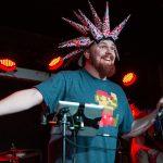 Psychostick + Dog fashion Disco + Destroyed Beyond Belief @ Slade Rooms, Wolverhampton - Tuesday 15th September 2015