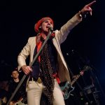 Quireboys + Hardcore Superstar + Bonafide + Texas Flood @ O2 Academy 2, Birmingham – Saturday 26th March 2016