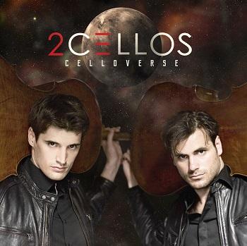2Cellos - Celloverse2015