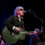 Ian Hunter + The Worry Dolls  @ Birmingham Town Hall - Sunday 25th June 2017