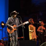 The Waterboys @ Birmingham Symphony Hall - Thursday 19th October 2017