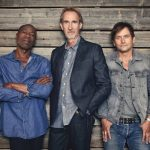 Mike + The Mechanics @ Symphony Hall, Birmingham – Saturday 25 February 2017