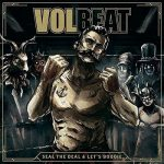 Videos of the Week - Volbeat + Ugly Kid Joe + Phantom 5 + Eric Clapton + Devildriver + Aramantus +  Leaves' Eyes