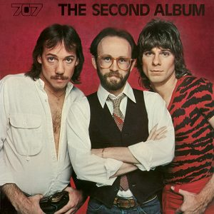 707-2nd-Album