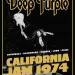 Deep Purple – California Jam '74 DVD