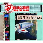 The Rolling Stones - From The Vault: Live At The Tokyo Dome 1990