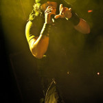 Jeff Scott Soto + Jorge Salan + Danger Angel @ The Asylum, Birmingham – Friday 4th April 2013