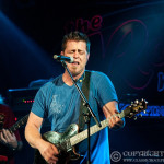 Spock's Beard + Beardfish + Sound Of Contact @ The Robin, Bilston – Monday 6th May, 2013