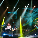 Steve Hackett, Genesis Revisited + Anne-Marie Helder @ Symphony Hall, Birmingham – Thursday 16th May 2013