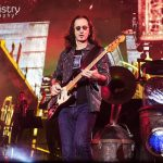 Rush @ LG Arena, Birmingham - Sunday 26th May 2013