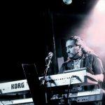 Interview with Alessandro Del Vecchio (Revolution Saints / Hardline)