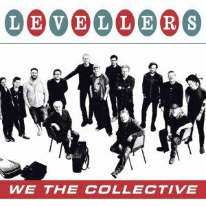ALBUM PACKSHOT We The Collective LO