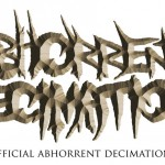 Interview with Abhorrent Decimation