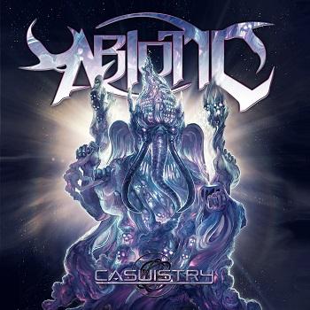 Abiotic - Casuistry2015