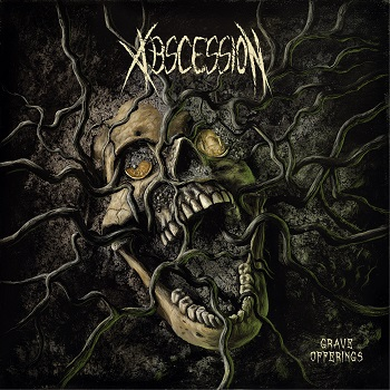 Abscession - GraveOfferings