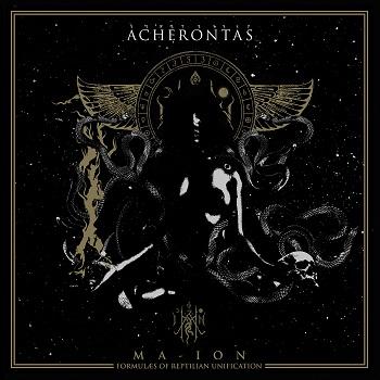 Acherontas - MaIon2015