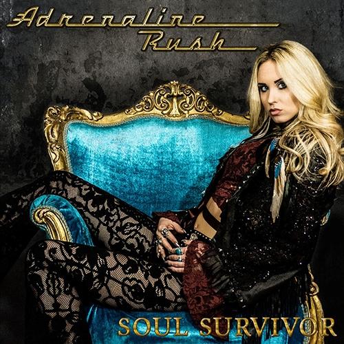 Adrenaline Rush – Soul Survivor
