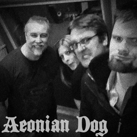 Aeonian Dog