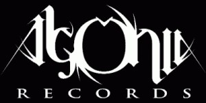Agonia Records Logo