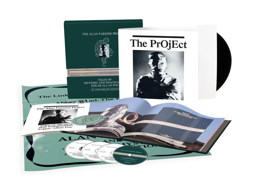 Alan Parsons Project 2016