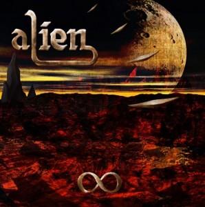 Alien Eternity
