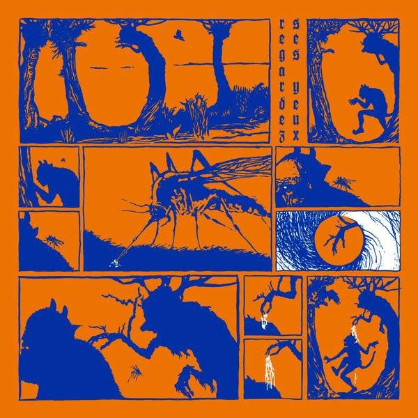 Alkerdeel - Lede album art1