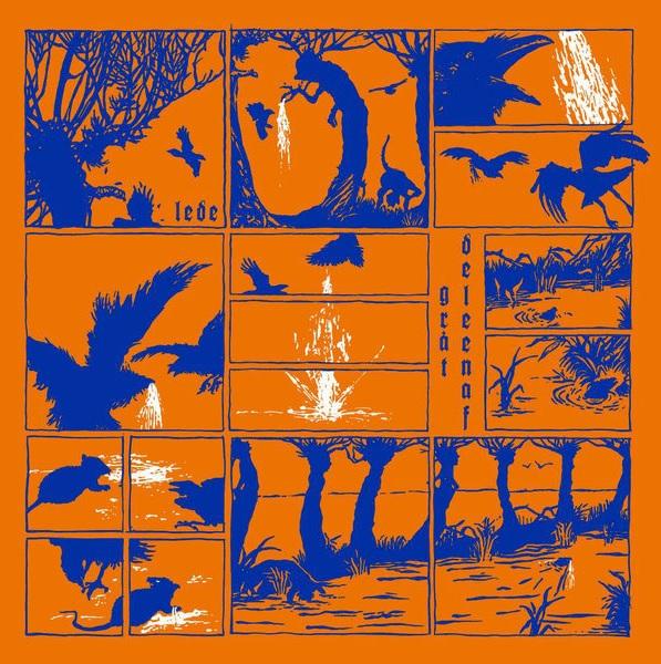 Alkerdeel - Lede album art2