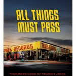 All Things Must Pass (DVD/Documentary)