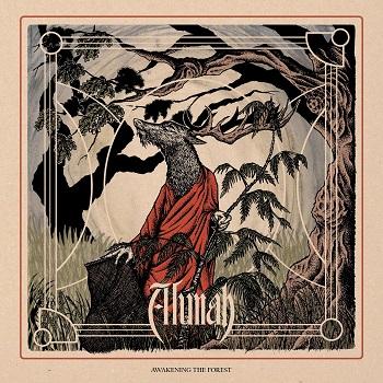 Alunah - AwakeningTheForest