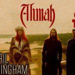 Alunah @ The Flapper, Birmingham – Thursday 6 April 2017