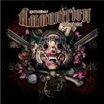 Ammunition-Shanghaied