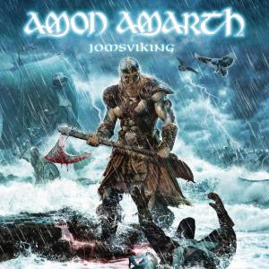 Amon Amarth – Jomsviking