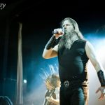 Amon Amarth + Grand Magus + In Solitude @ Wulfrun, Wolverhampton – Friday 16th March 2012