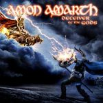 Interview with Amon Amarth's Ted Lundstrom