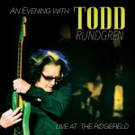 Todd Rundgren - An Evening With - Live At The Ridgefield (CD&DVD)