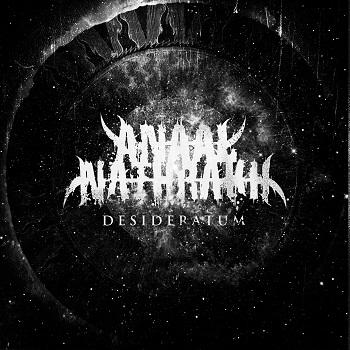 Anaal Nathrakh - Desideratum
