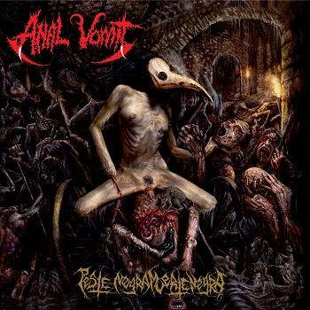 Anal Vomit-2015