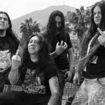 Interview with Noizer, guitarist of Peru's Anal Vomit