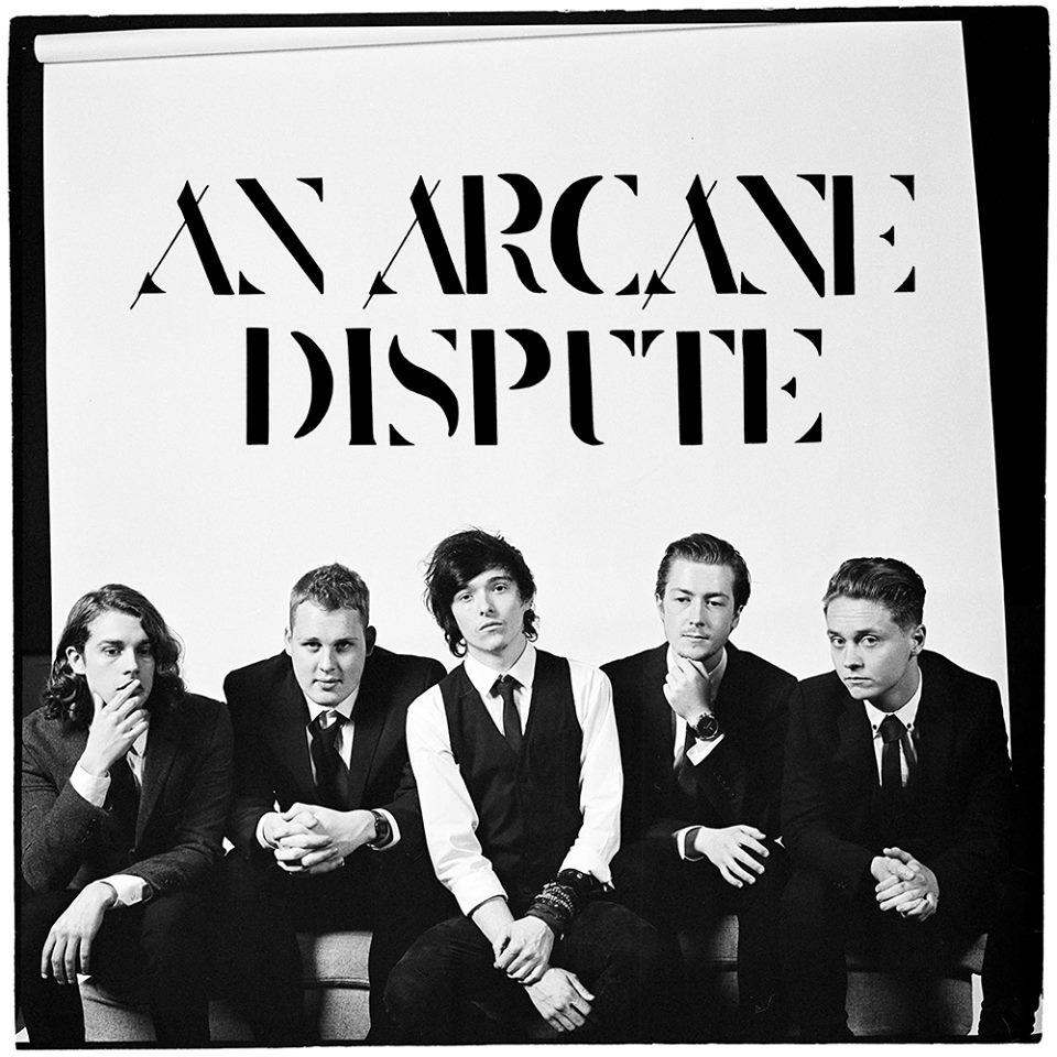 An Arcane Dispute
