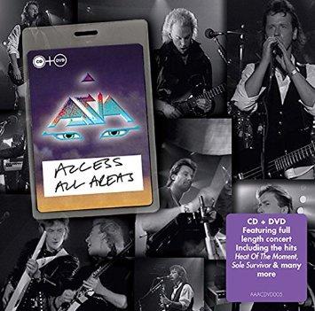 Asia - Access2015