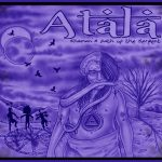 Atala frontman Kyle discusses the Californian trio's new album, Shaman's Path of the Serpent