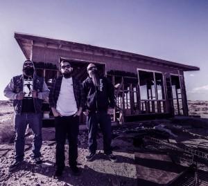 Atala band Photo high res