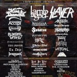 Bloodstock announce competition to win tickets to this year's festival